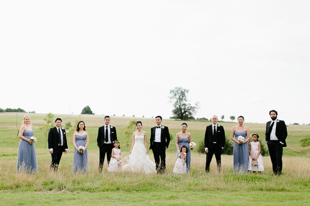 Romantic wedding at the Four Seasons Hampshire by destination wedding photographers