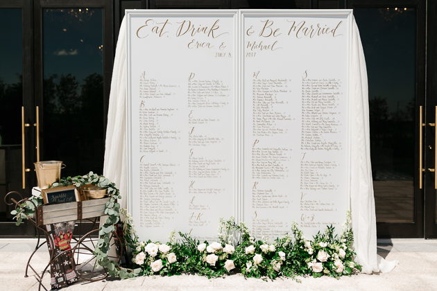 Elegant Arlington Estate Wedding photography