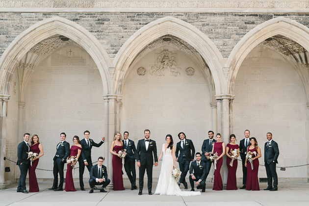 Why Mango Studios is voted the best wedding photographers in Toronto