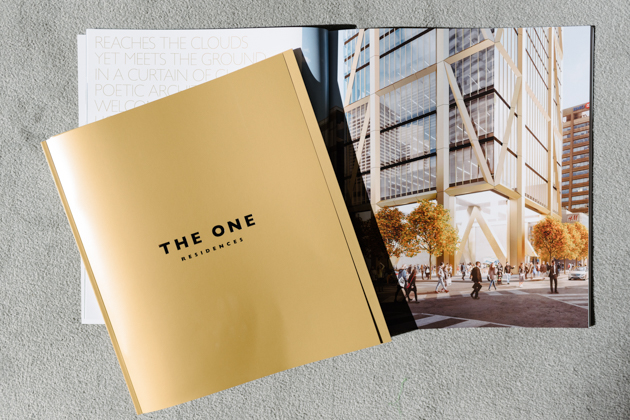 PSR The One Launch in Toronto