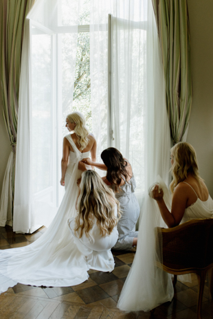 Beautiful Lake Como wedding in Italy