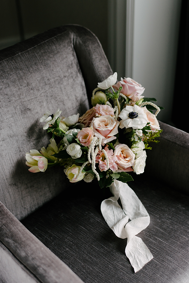 Bridal details - Toronto wedding photos