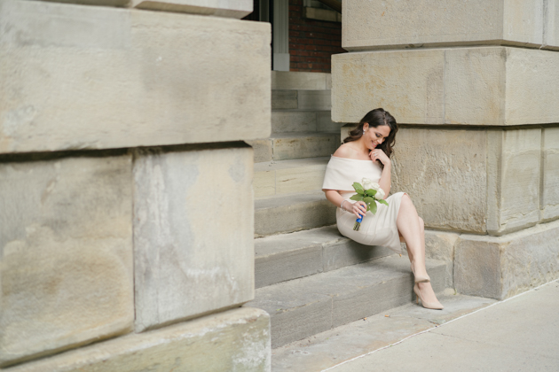Check out this Toronto documentary wedding photographer