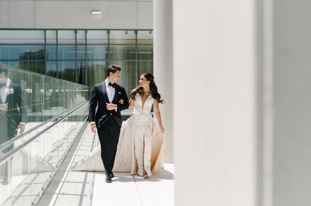 Hotel X editorial wedding photographer