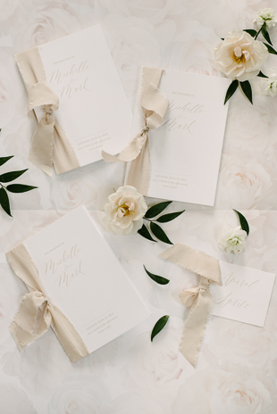 Sincerely Yours Events wedding