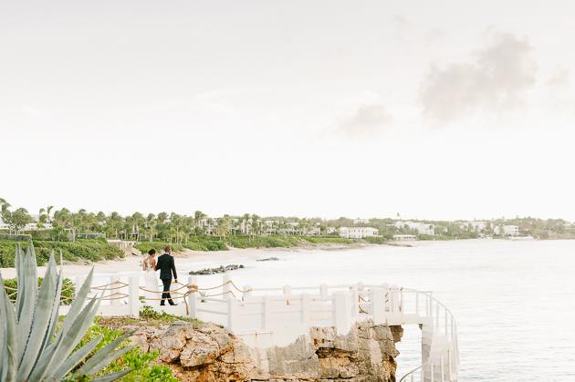 Destination wedding photographer in Cobo San Lucas