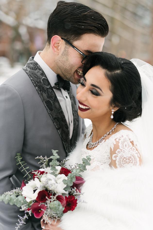 La Maquette wedding photography