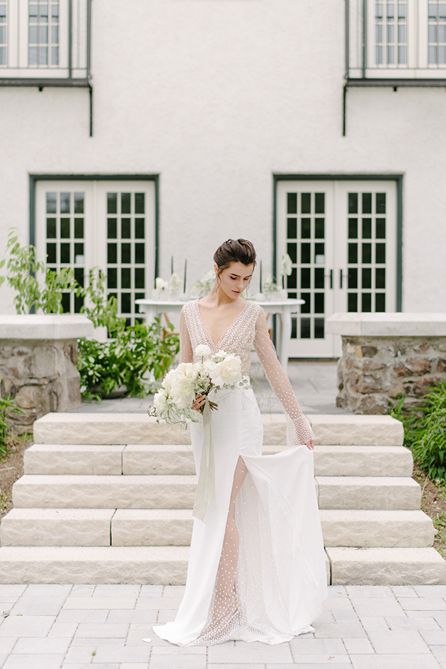 take our quiz - 2019 wedding dress trends