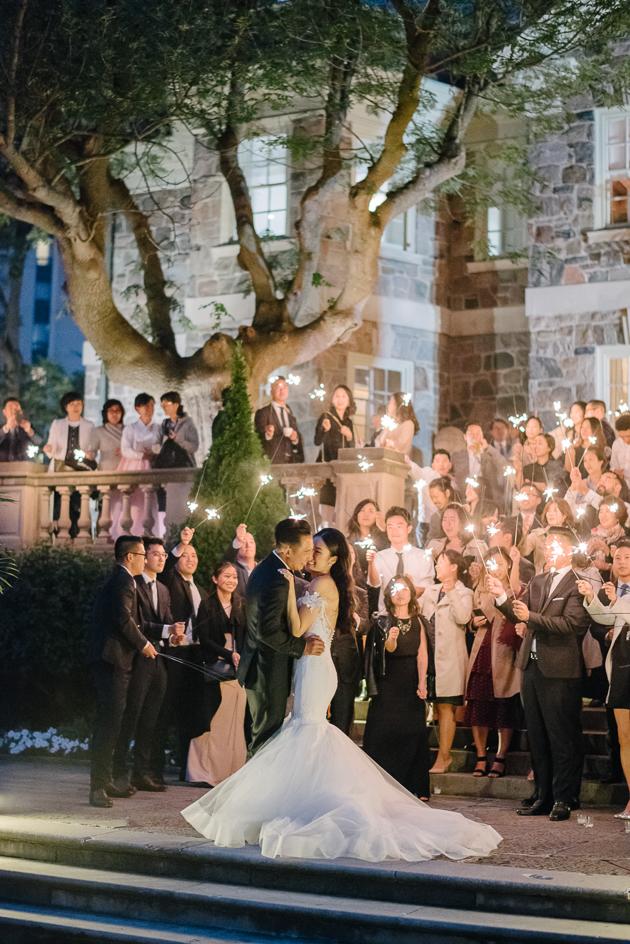 Graydon hall Manor wedding reception