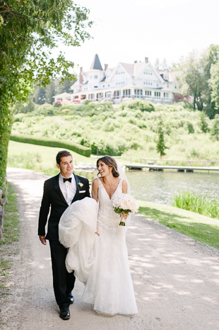 Quarry Hill Farm wedding photos