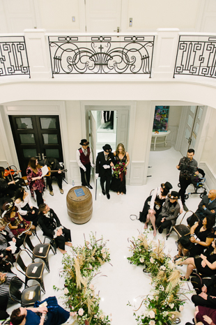 Unique and beautiful mansion wedding in Toronto