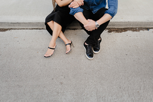 The best engagement photographer in Toronto
