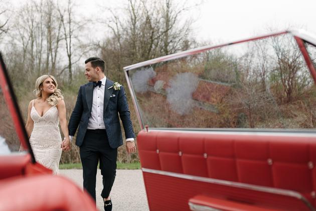 Toronto wedding photographer portfolio