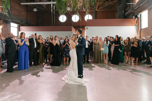 The Symes wedding photos