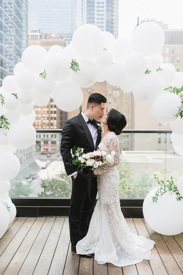 Top 10 Amazing Toronto wedding venues