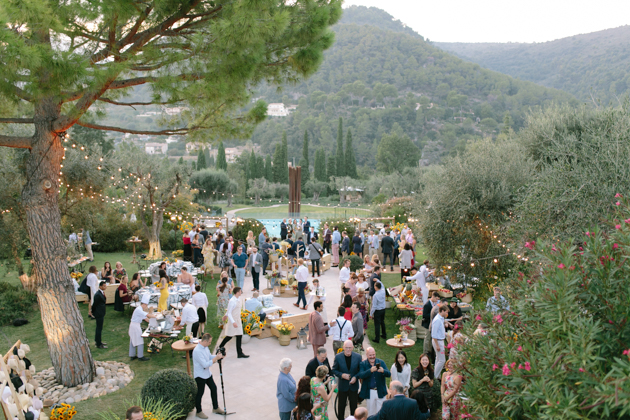 Welcome to the Southern France Garden Party of Your Dreams