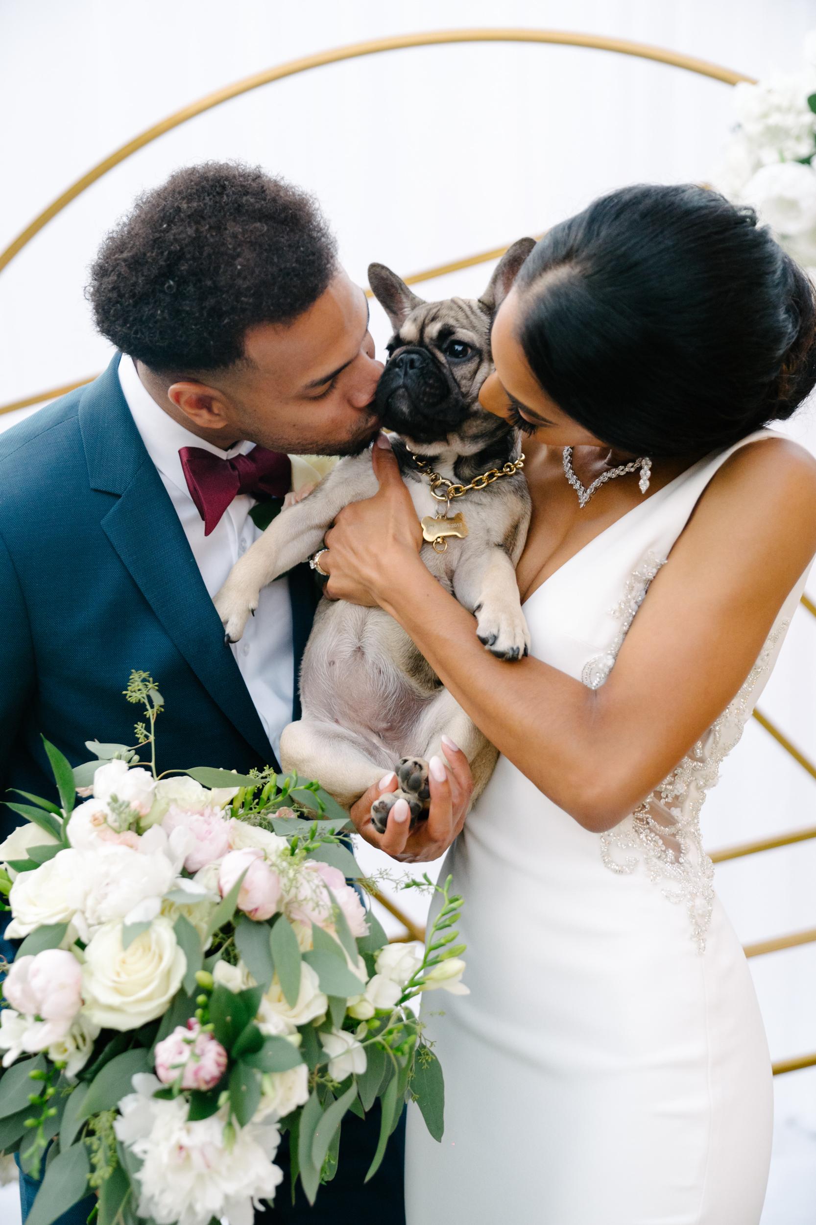 Two Nurses Say I Do To Small Micro Backyard Wedding During Covid 19 Toronto Wedding Photographers