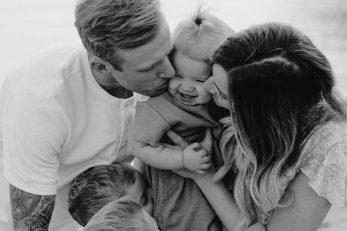 Versteeg Family