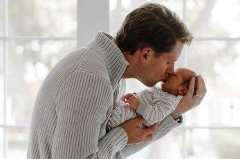 Tristan Newborn